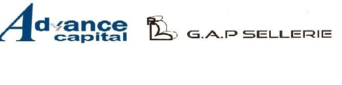 Advance Capital – G.A.P Sellerie
