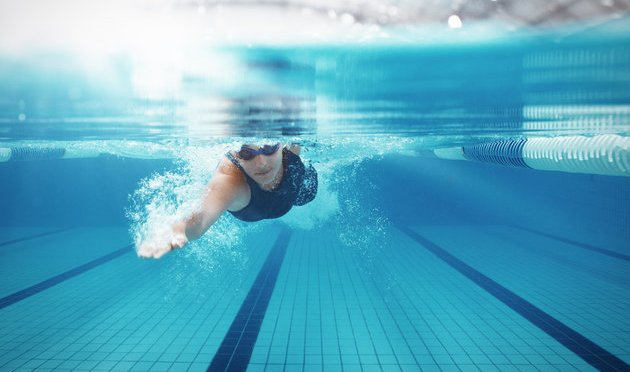 Stage Natation de Printemps