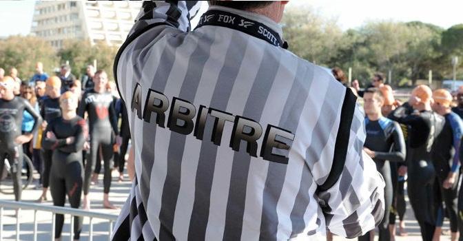 Formation Arbitres* 2020